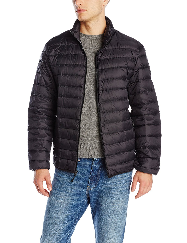 Weatherproof Mens Puffer Jacket