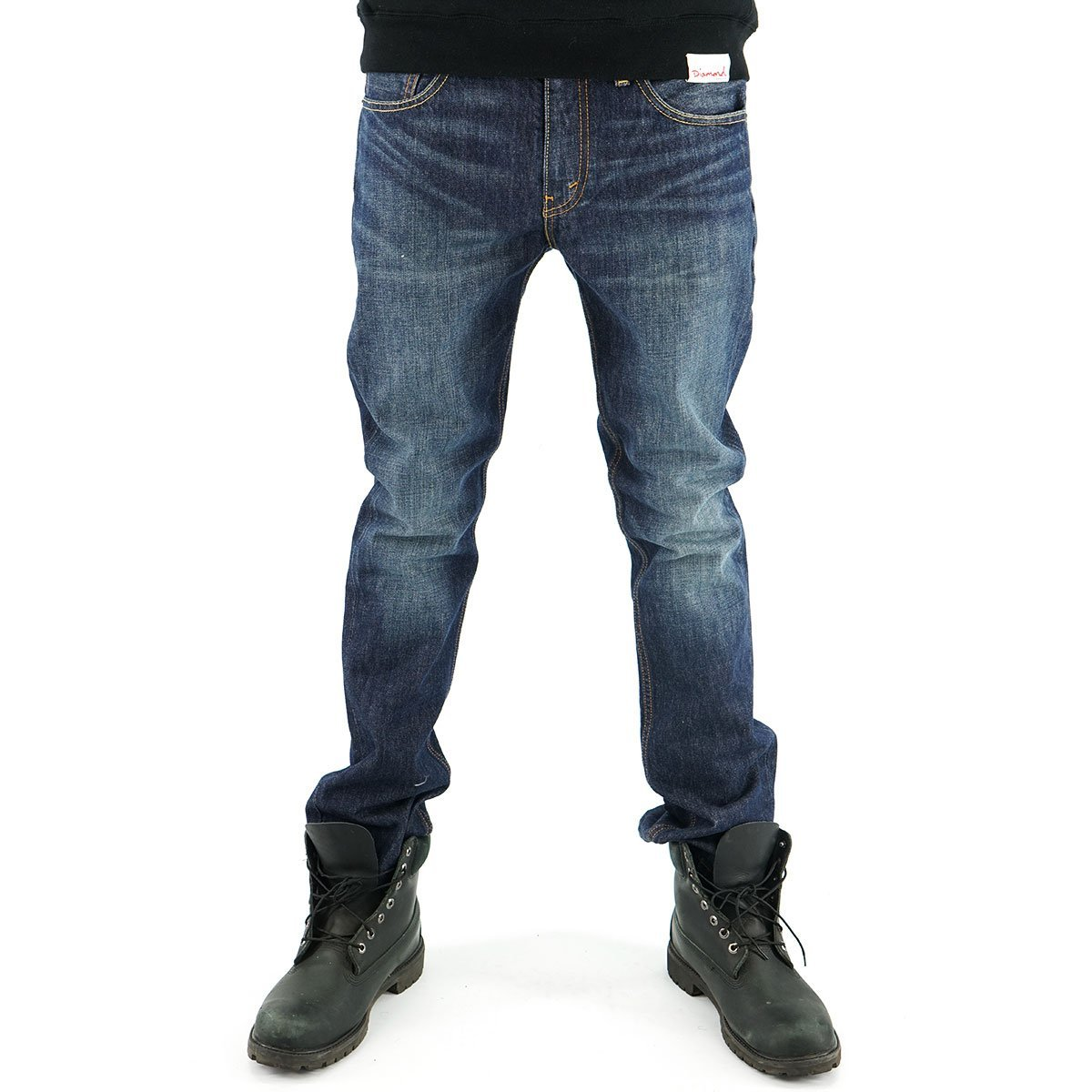 Levis Mens 511 Slim Fit Jean - Mens Urban Clothing