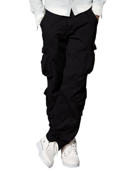 match-mens-cargo-pants-black
