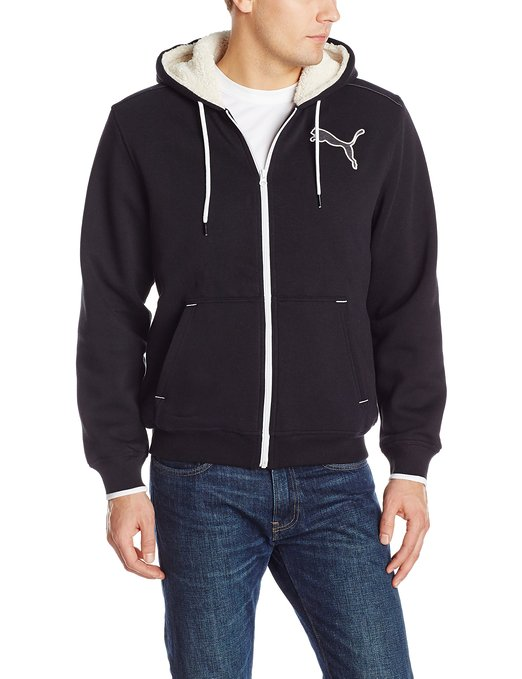 puma men hoodies