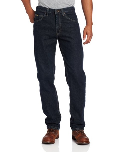 Lee Fit Straight Leg Jeans
