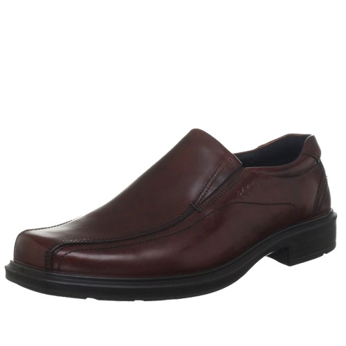 ECCO Mens Helsinki Slip-On