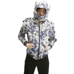 Mens Knight Hoodie Paparazzi Armored