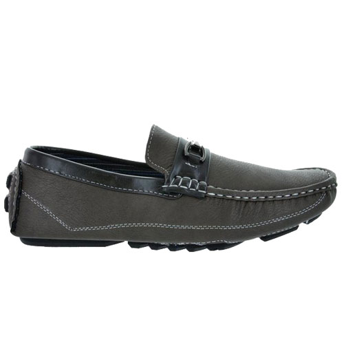 PEPE-3 Bruno Fashion Driving Casual Loafers