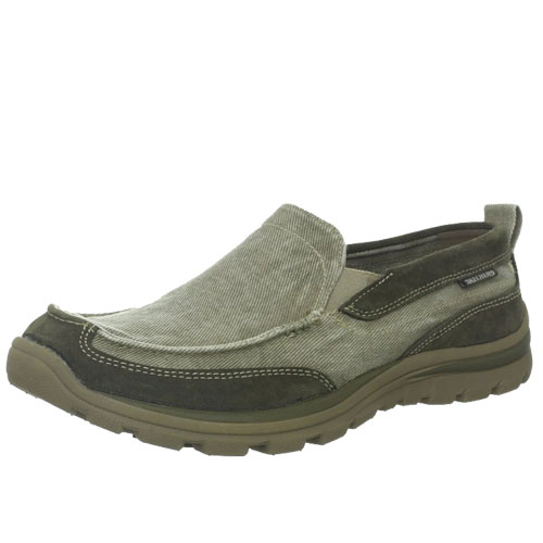 Skechers Relaxed Fit Memory Superior Melvin