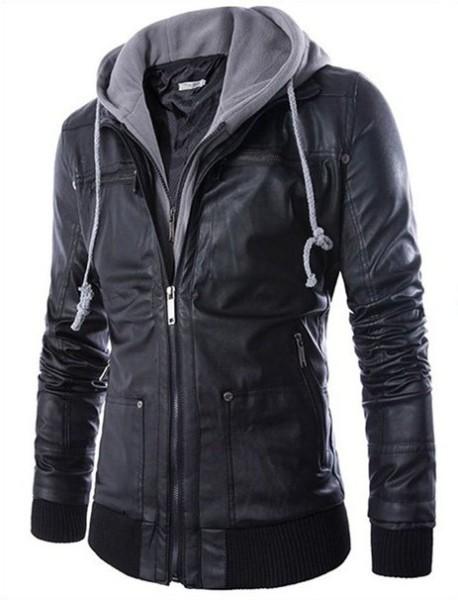 Urban knight hoodie