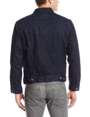 Men denim Jacket levis
