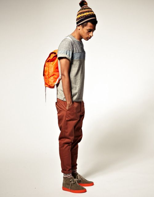 Mens Urban Wear and Trends - Page 2 of 4 - Mens Urban Clothing