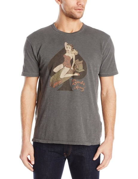 Lucky Brand Graphic T-Shirts