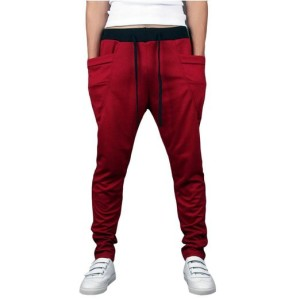 Mens Jogging Harem Pants