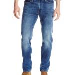 Levis Mens 513 Slim Straight Jean