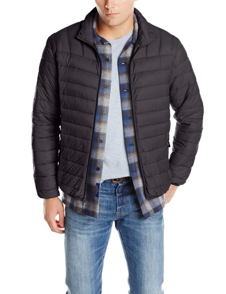 Hawke and Co Mens Puffer Jacket II