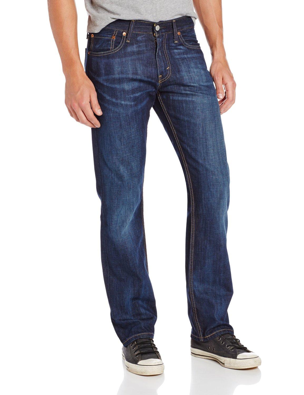 Levis Mens 514 Straight Jean