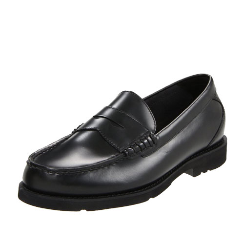 Rockport Shakespeare Circle Penny Loafer